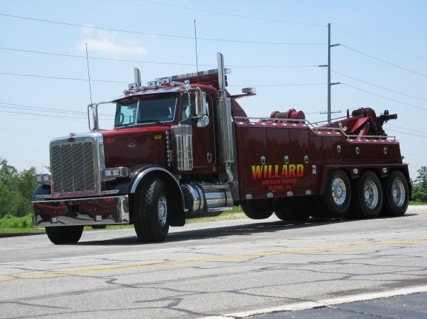 Willard Wrecker Service image 0
