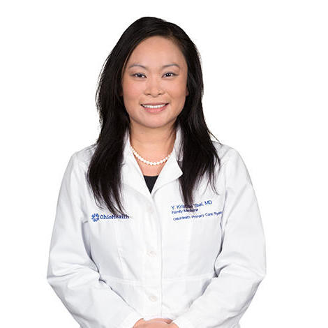 Image For Dr. Yunsheng Kristine Tsai MD