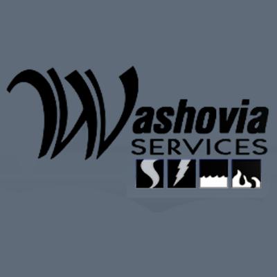 Washovia Services