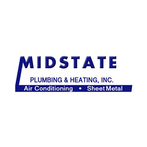 Midstate Plumbing & Heating Inc