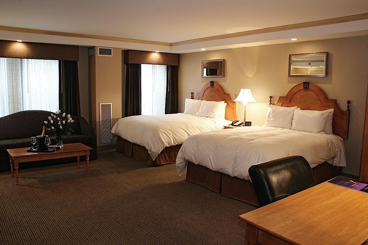 Ambassador Hotel Milwaukee image 6
