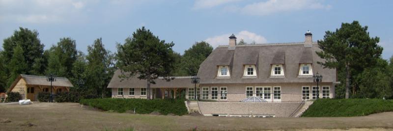 Ven-Eb Rietdekkersbedrijf Houthandel