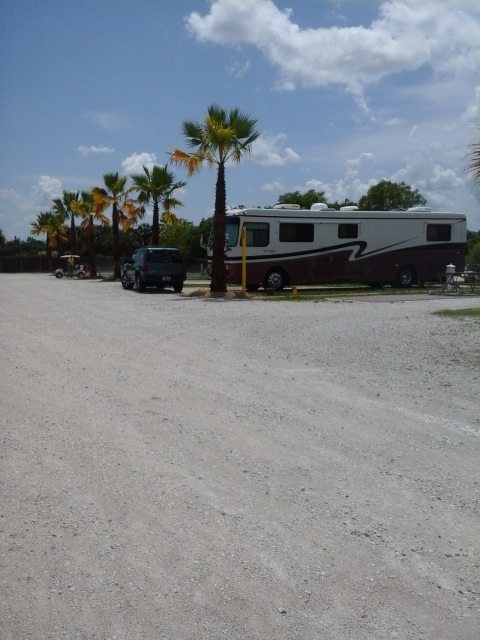 Fort Pierce / Port St. Lucie KOA