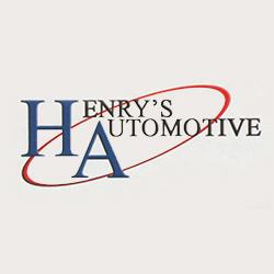 Henry's Automotive