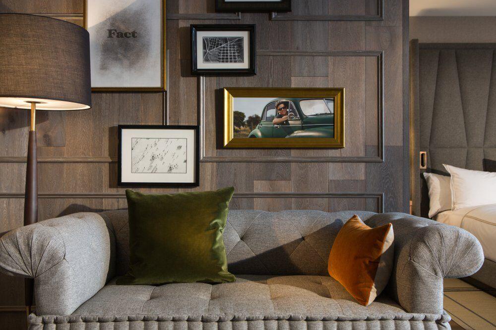 Kimpton Mason & Rook Hotel image 1