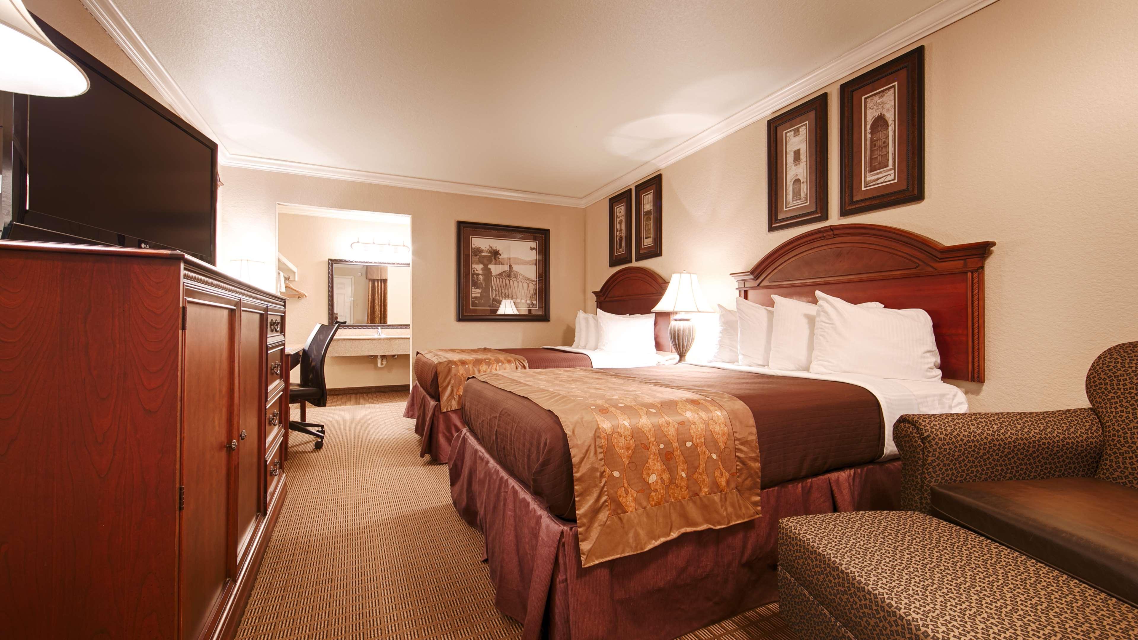 Best Western Inn of McAlester image 17