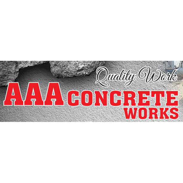 Aaa Concrete Works In Magnolia Tx 77354 Citysearch
