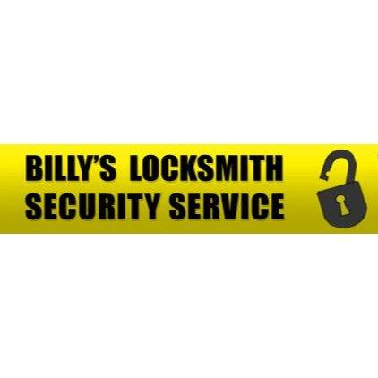 Billy's Locksmith & Security Service