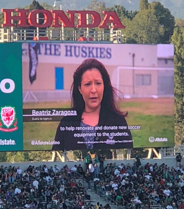 Beatriz Zaragoza: Allstate Insurance image 20
