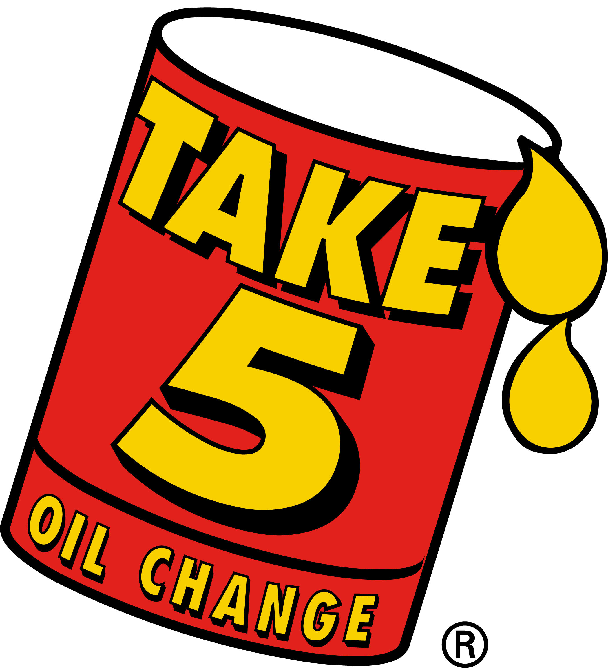 Take 5 Oil Change image 0