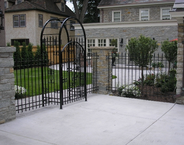 Loftus Ornamental Iron Inc image 12