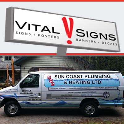 Vital Signs and Graphics