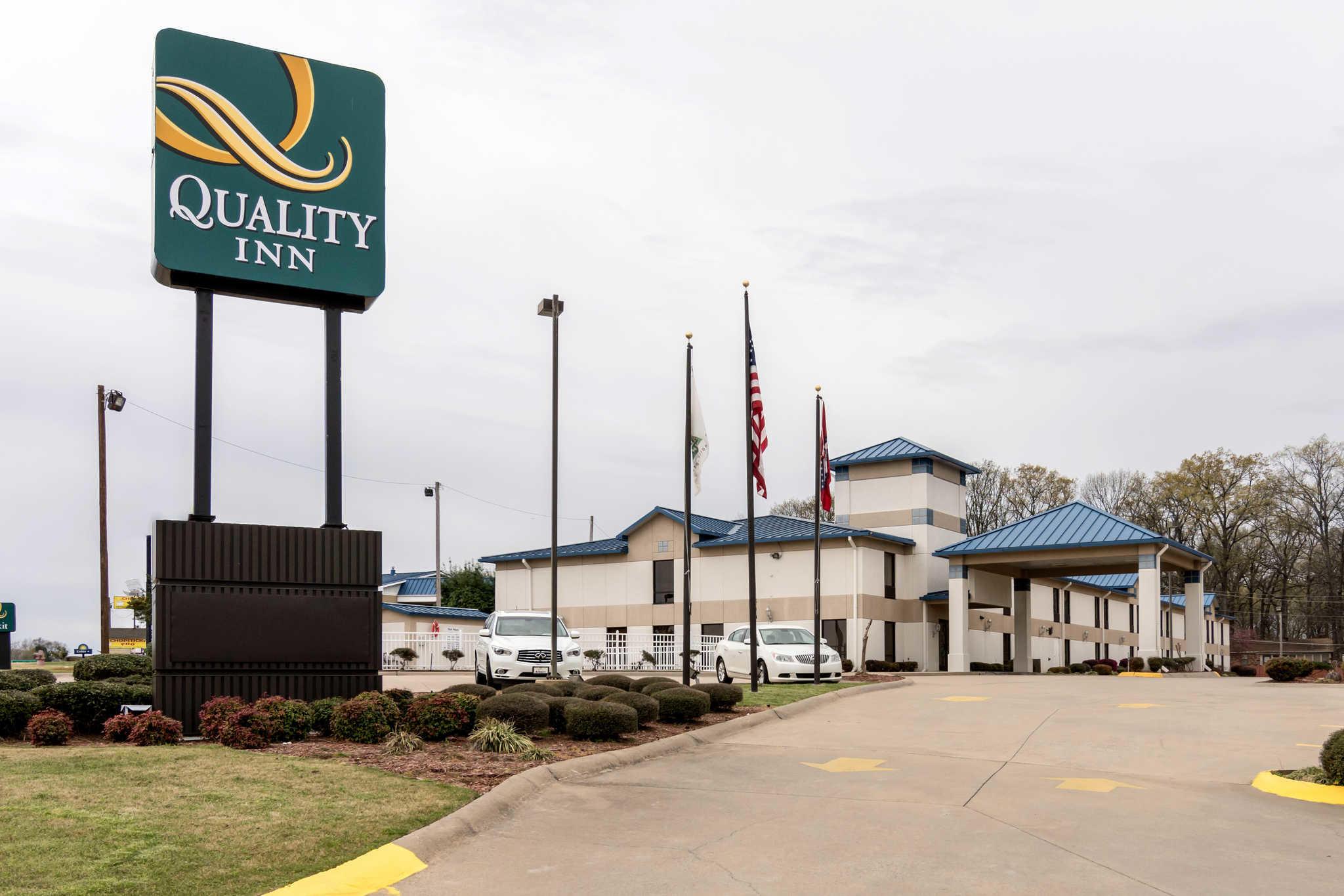 Quality Inn Jacksonville image 28