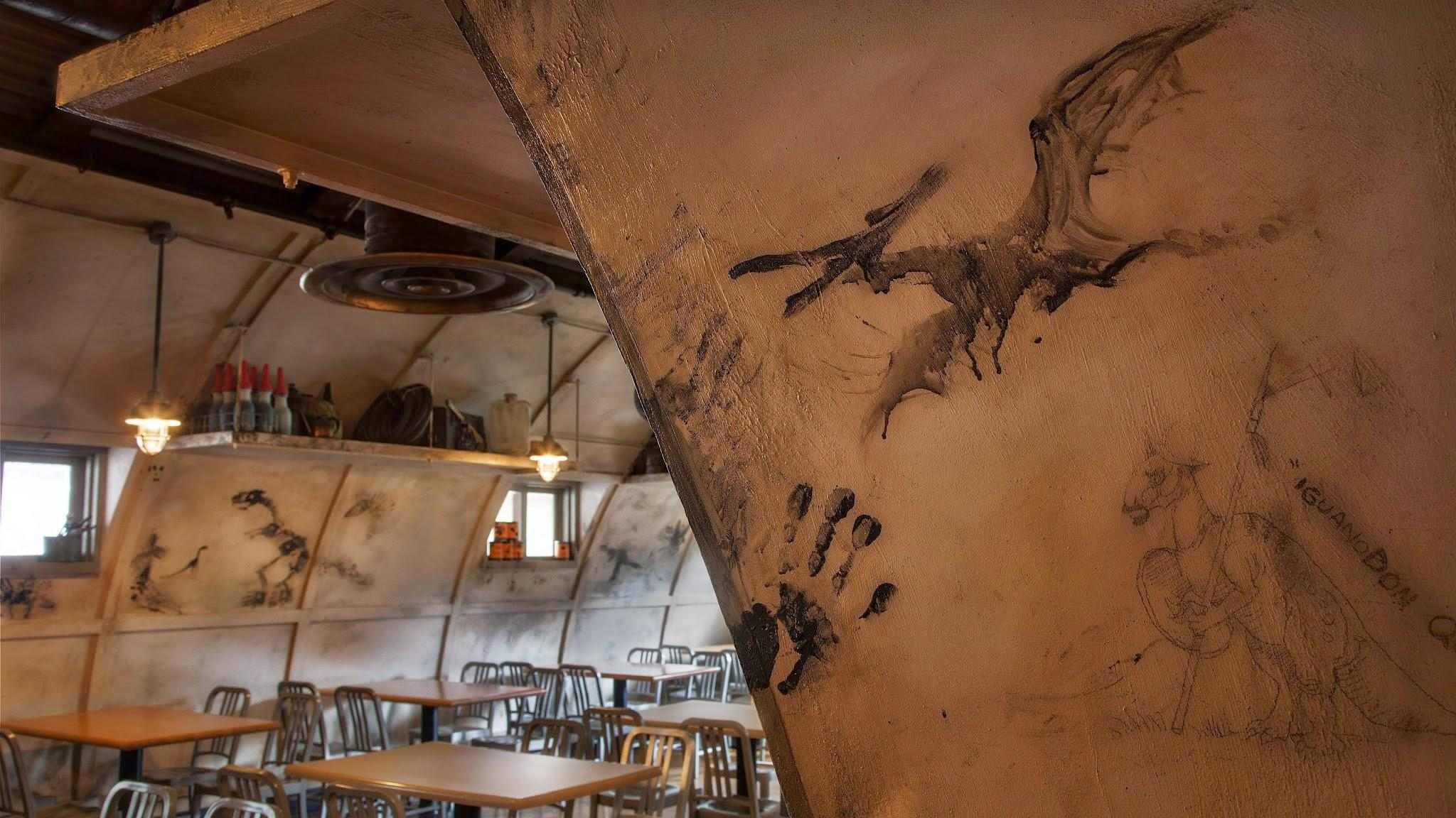 Restaurantosaurus image 9