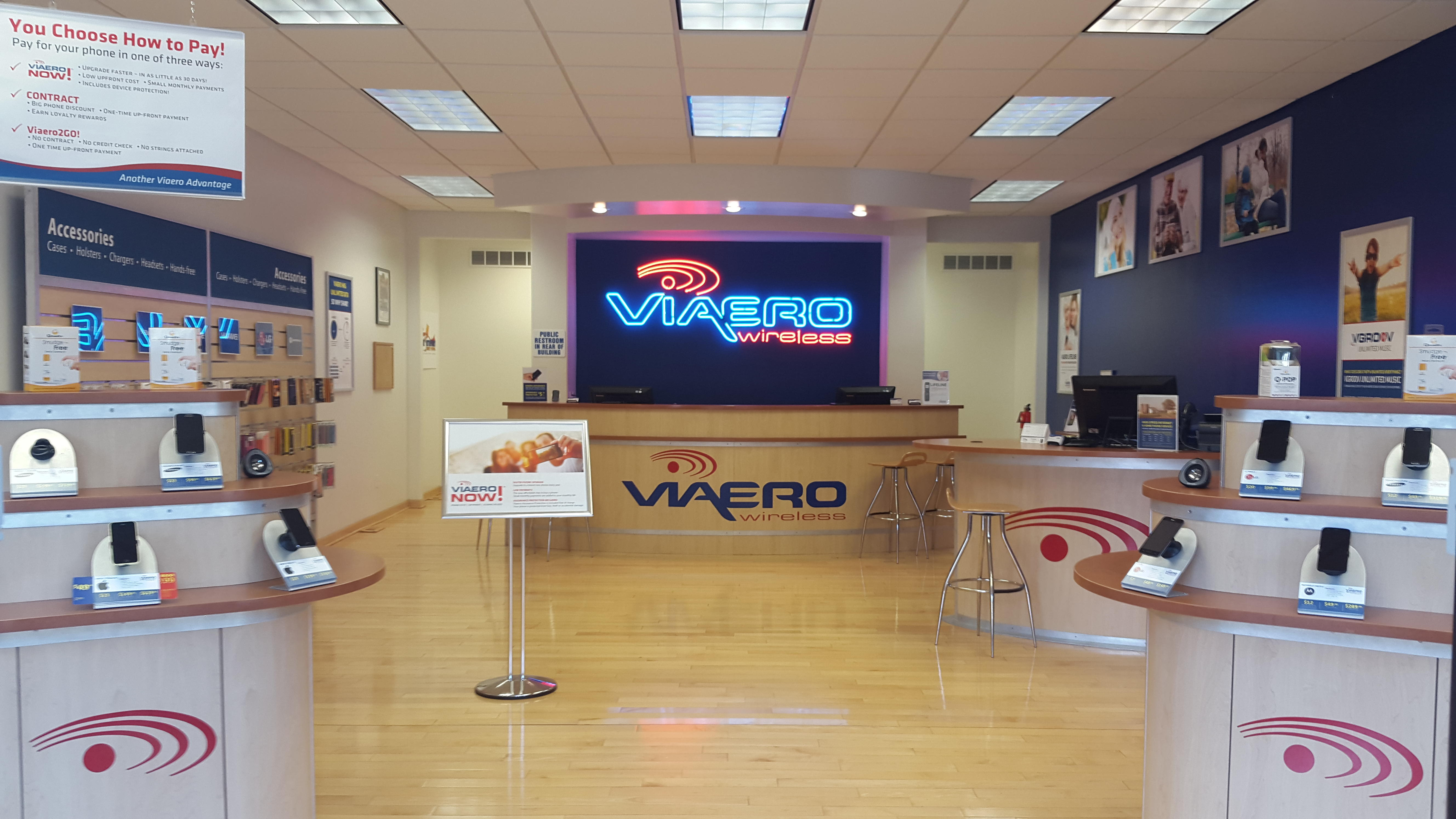 Viaero Wireless image 0