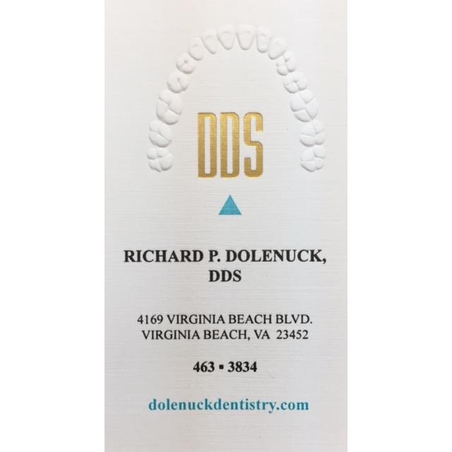 Richard Dolenuck