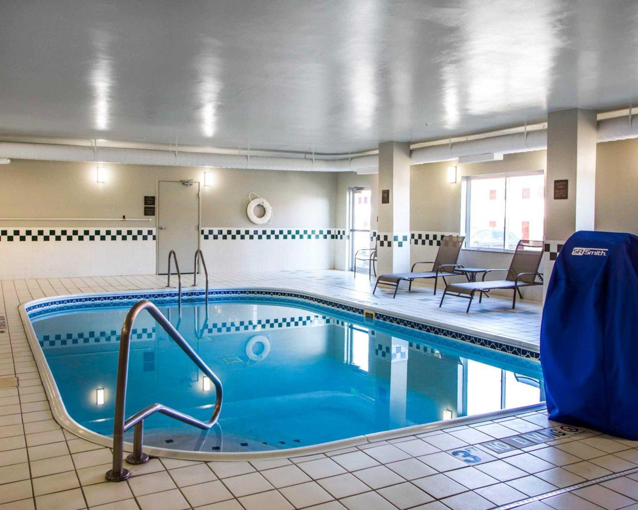 Comfort Suites Columbus West- Hilliard image 19