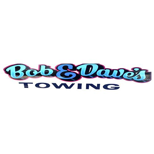 Bob & Dave's Towing