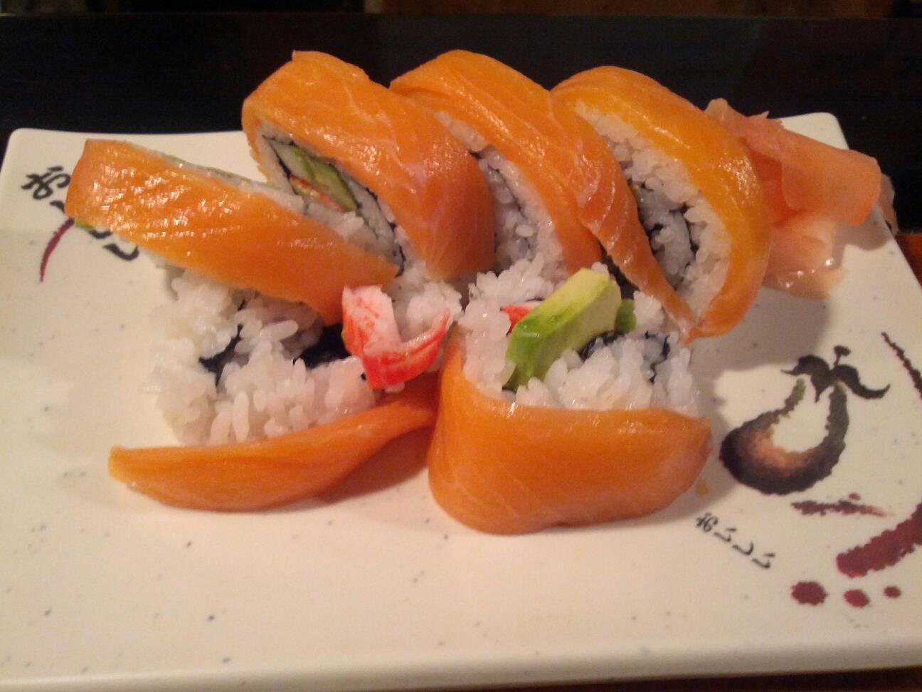 Shogun japanese restaurant in tucson az 520 888 6 - Shogun japanese cuisine ...