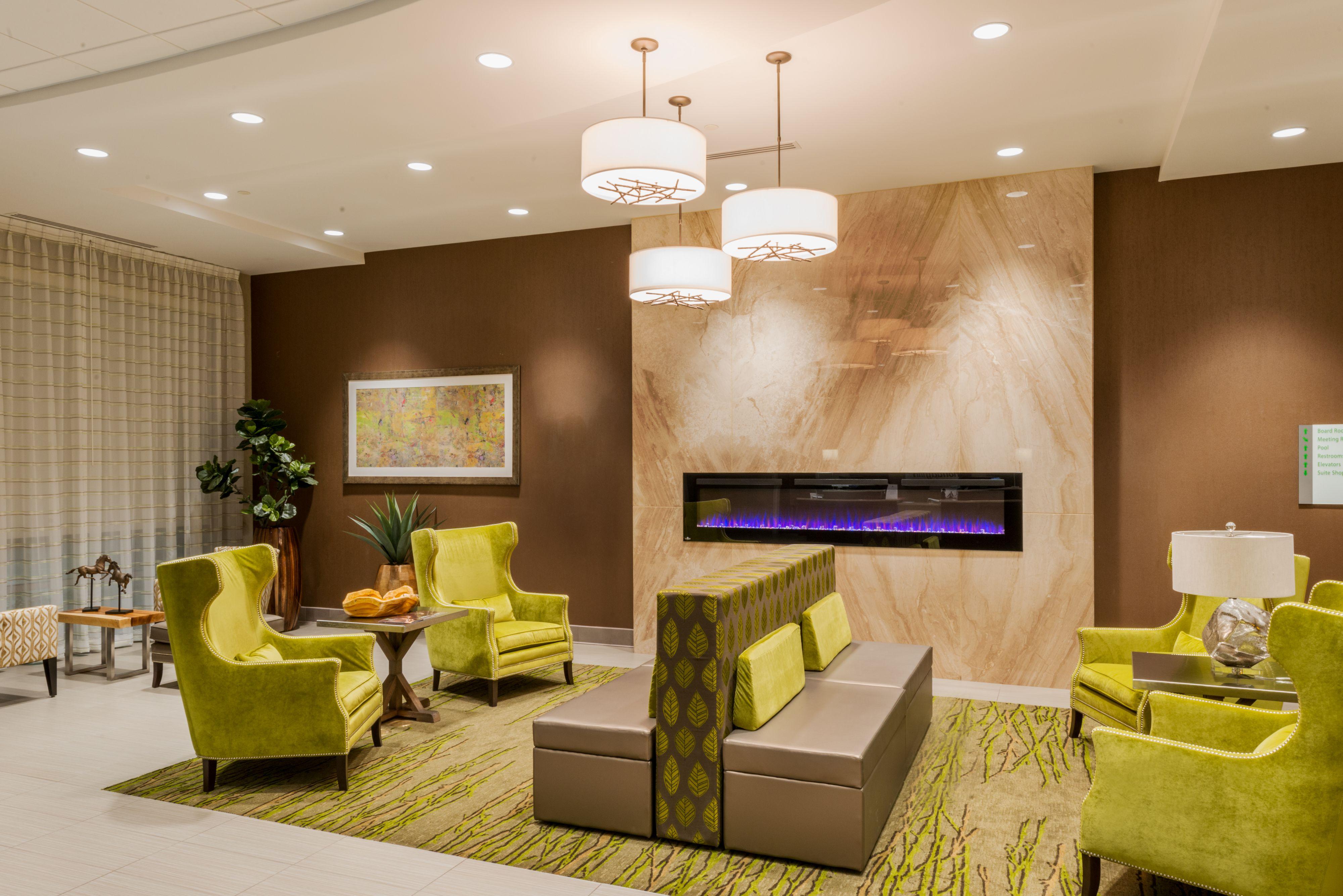 Holiday Inn Paducah Riverfront image 5