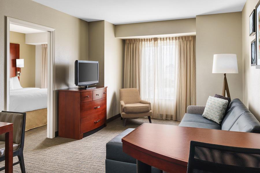 Residence Inn by Marriott Charleston North/Ashley Phosphate image 6