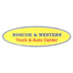 Roscoe & Western Garage