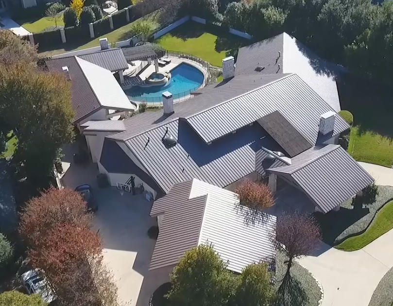 Metal Roofing Specialists image 1