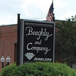 Beeghly and Company Jewelers - Greensburg, PA - Jewelry & Watch Repair