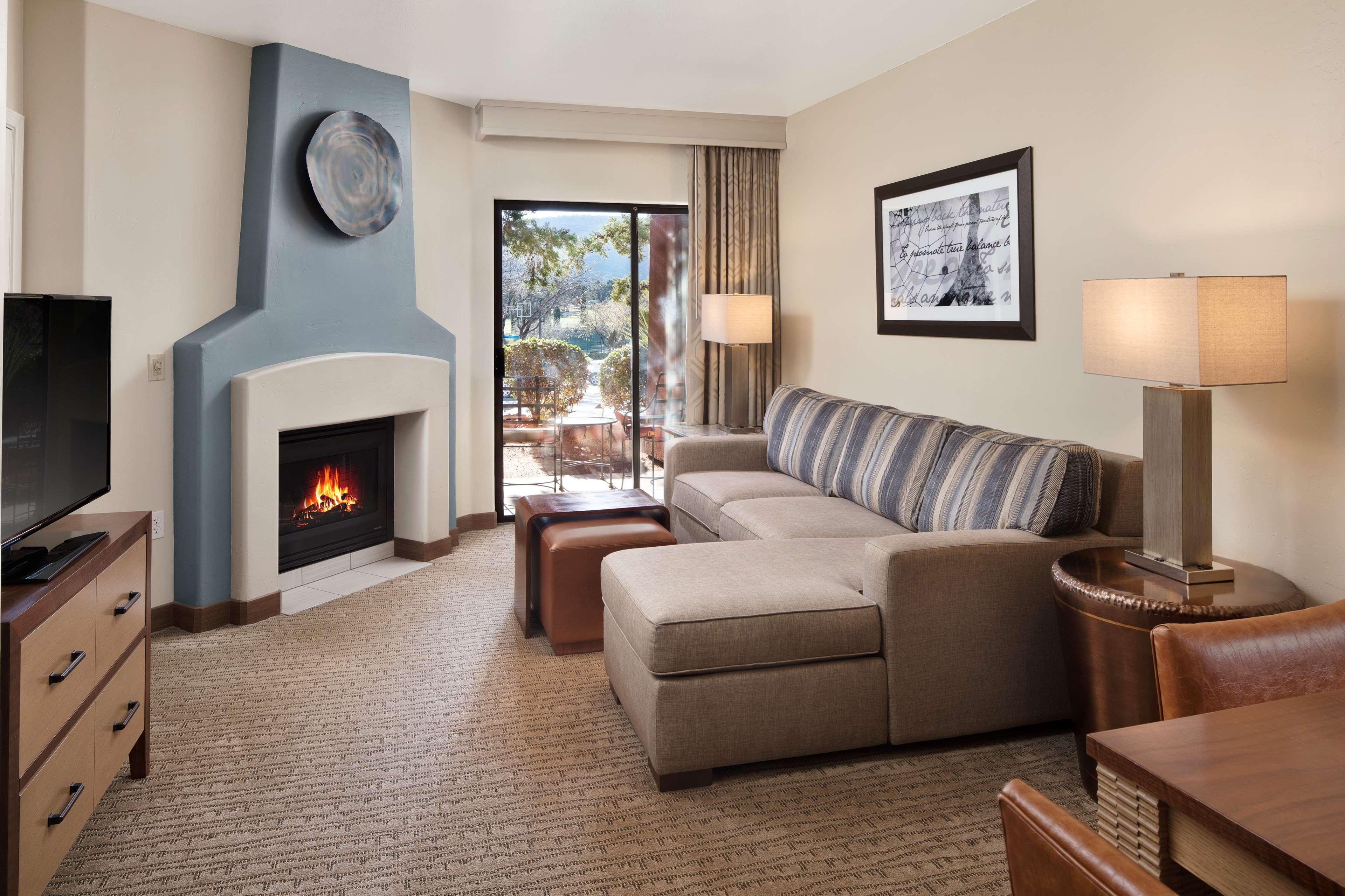 Hilton Sedona Resort at Bell Rock image 44