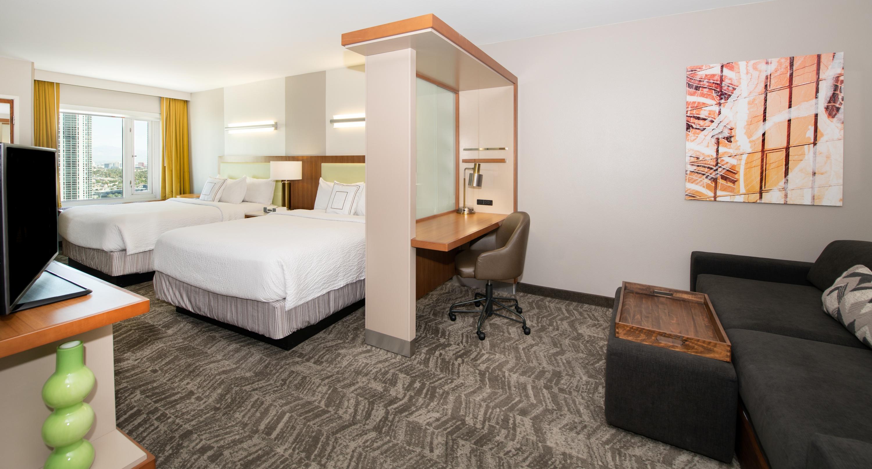 SpringHill Suites by Marriott Las Vegas Convention Center image 10