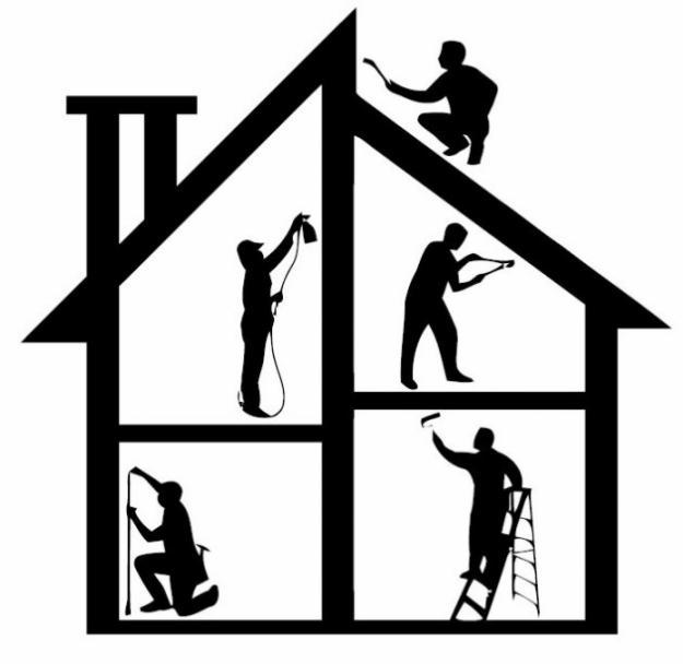 IAM Home Maintenance LLC. image 0