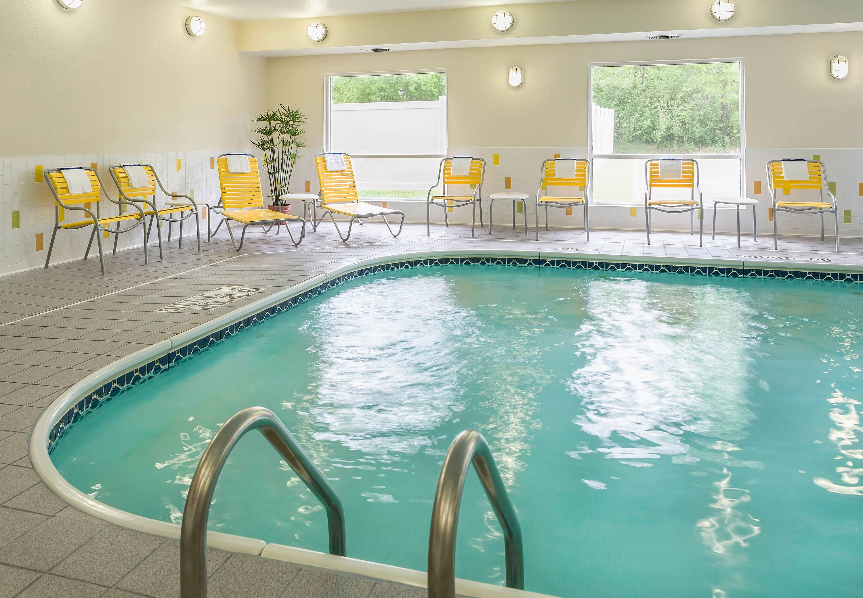 Fairfield Inn & Suites by Marriott Jackson image 16