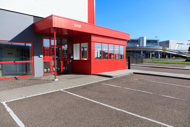 Shurgard Self Storage Eindhoven West
