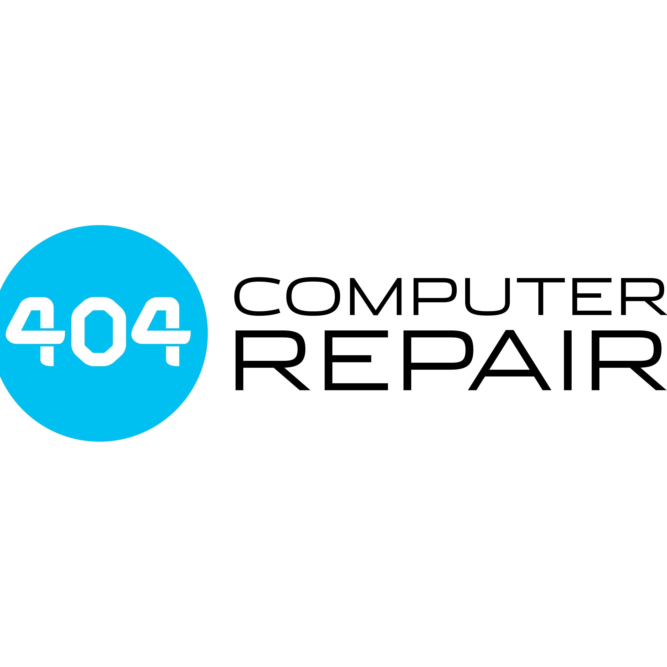 404 Computer and Cell Phone Repair