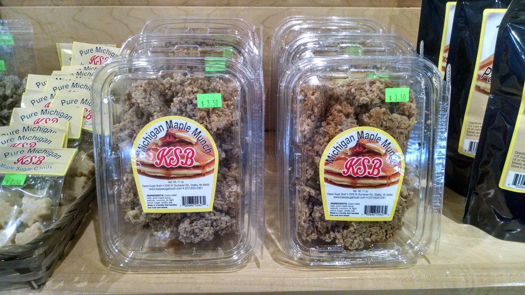 Kasza Sugar Bush image 5