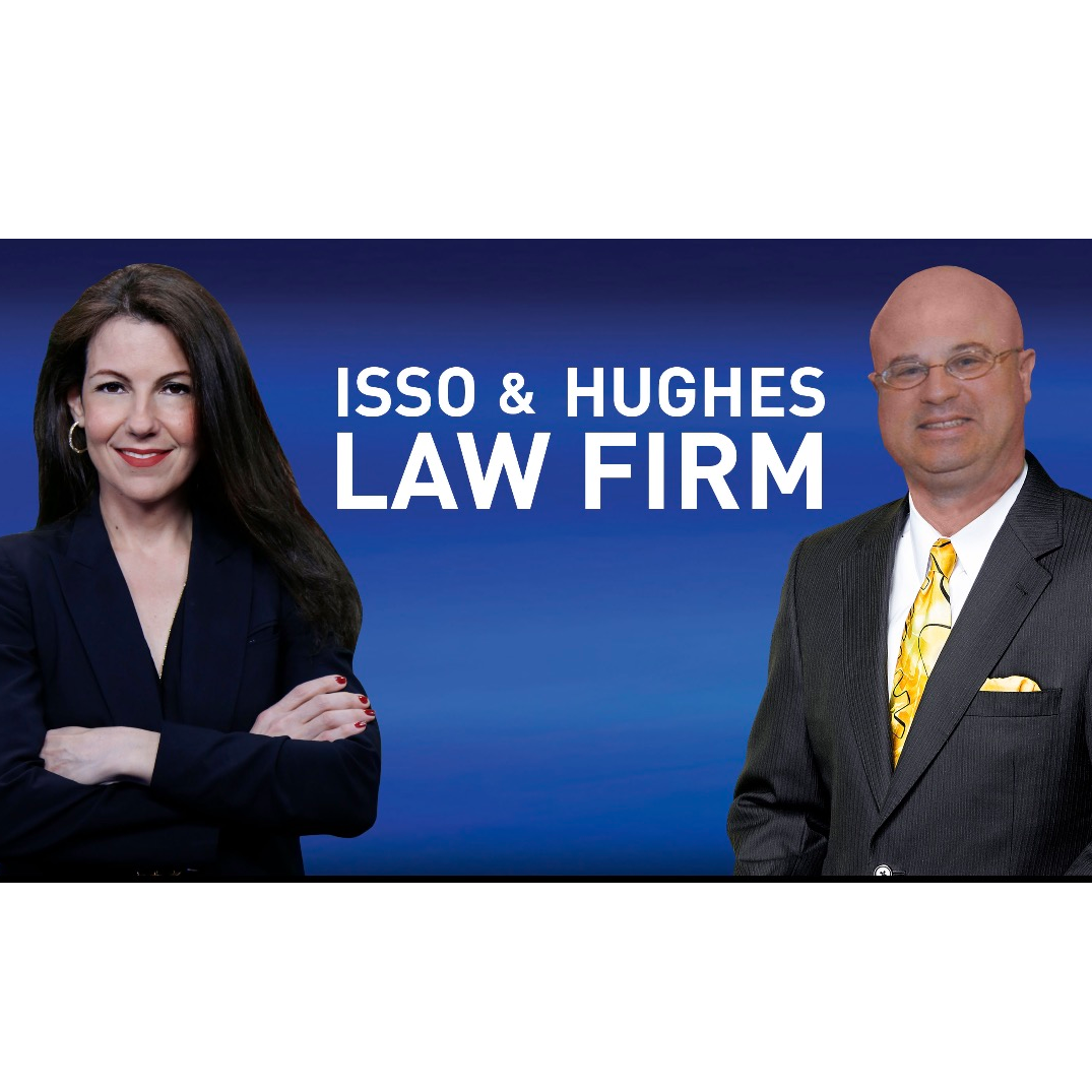 Isso & Hughes Law Firm - Attorney Jennifer Isso and Attorney Michael Hughes