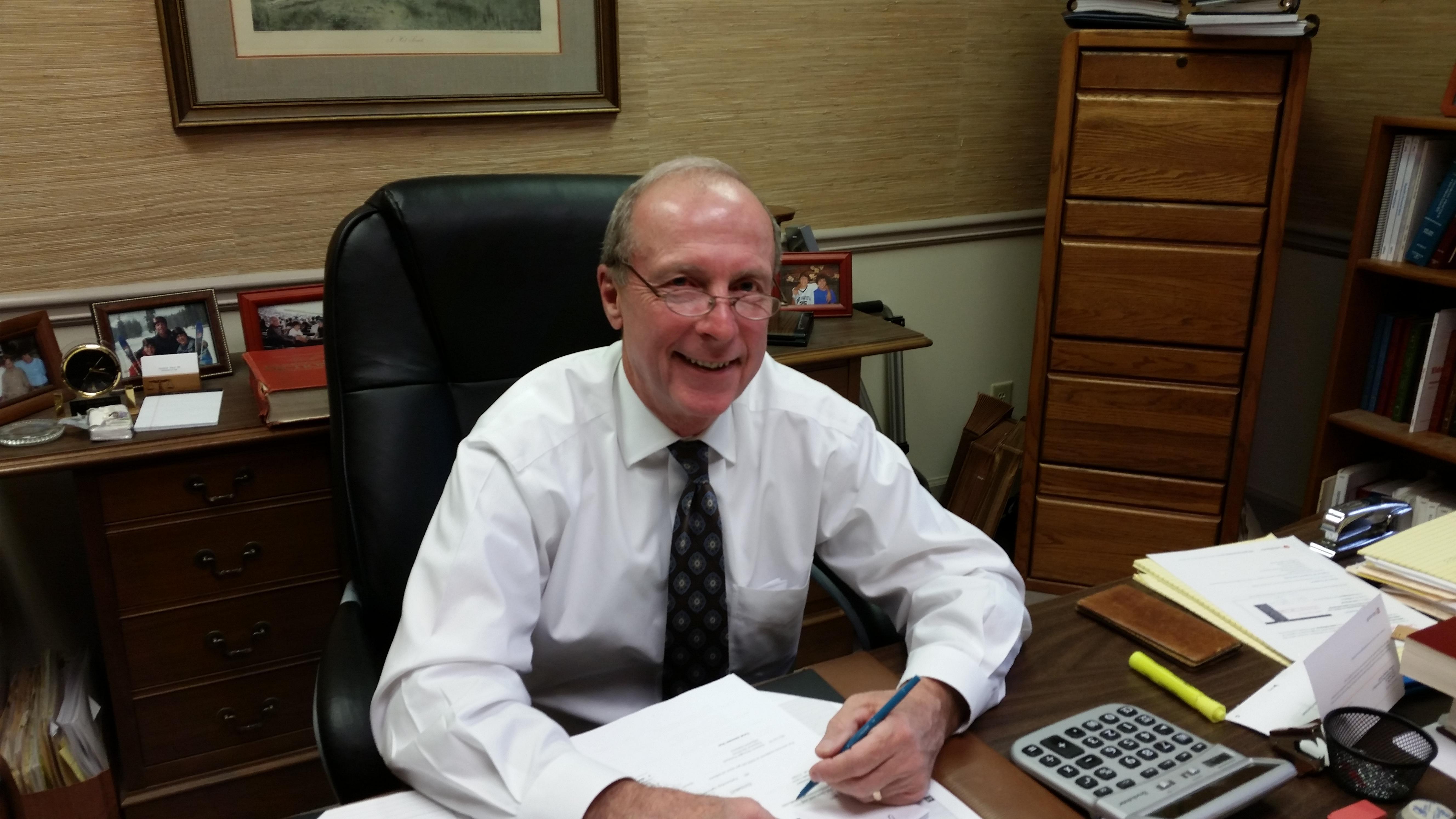 Joseph Pelt III Attorney At Law image 1