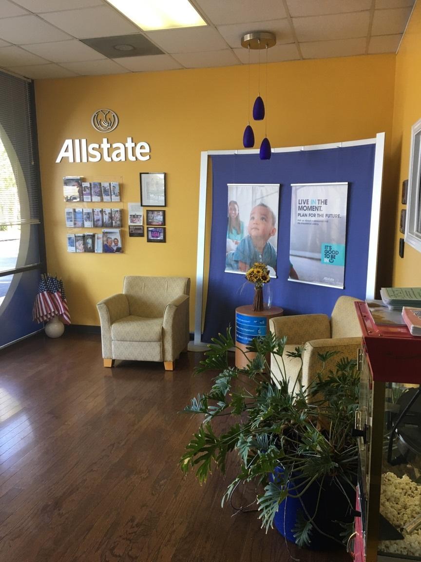 Oliver Hawkins: Allstate Insurance image 3