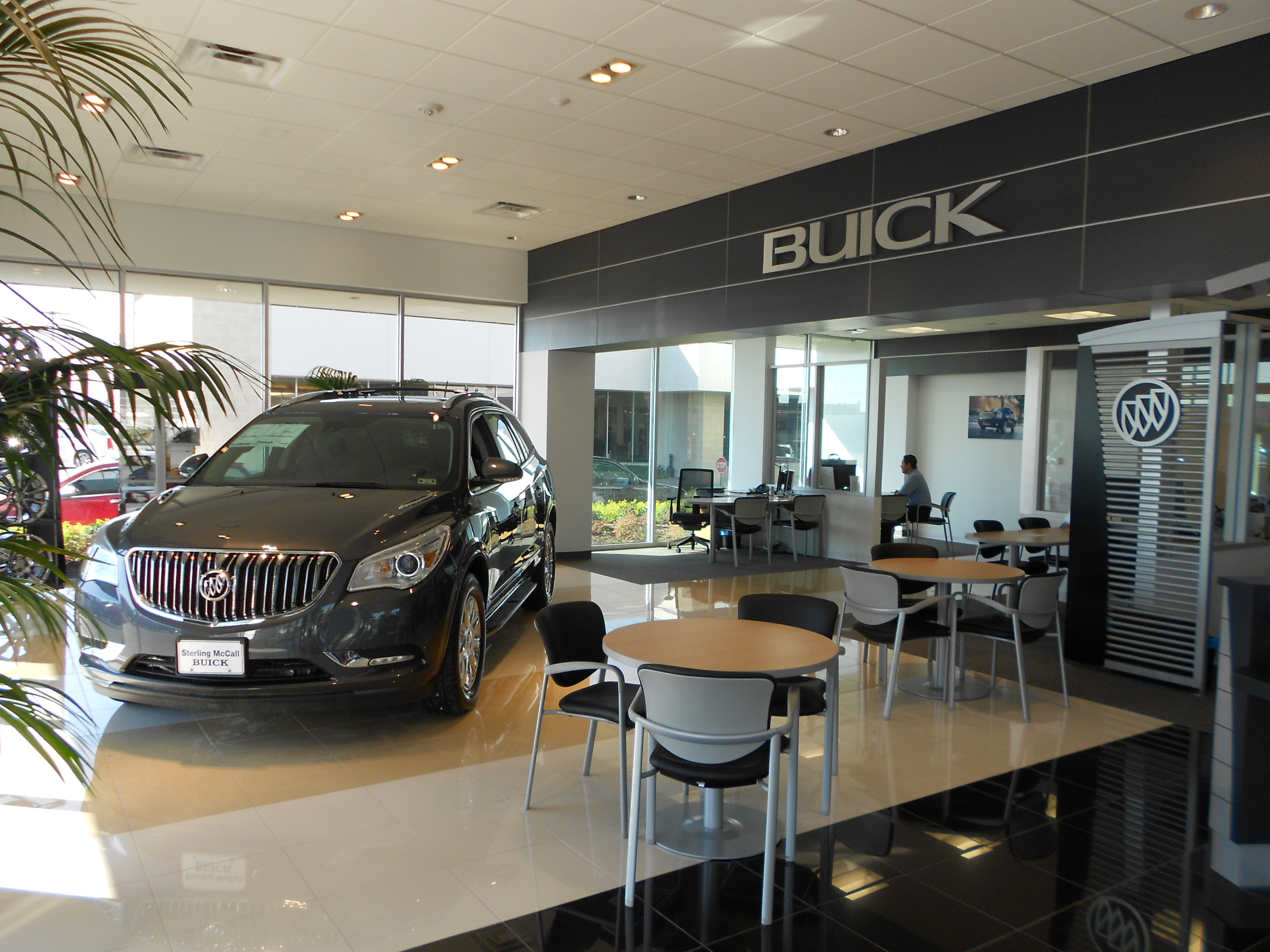 Sterling McCall Buick GMC image 2
