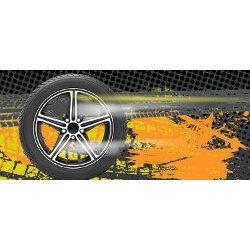 Zip Tire image 0
