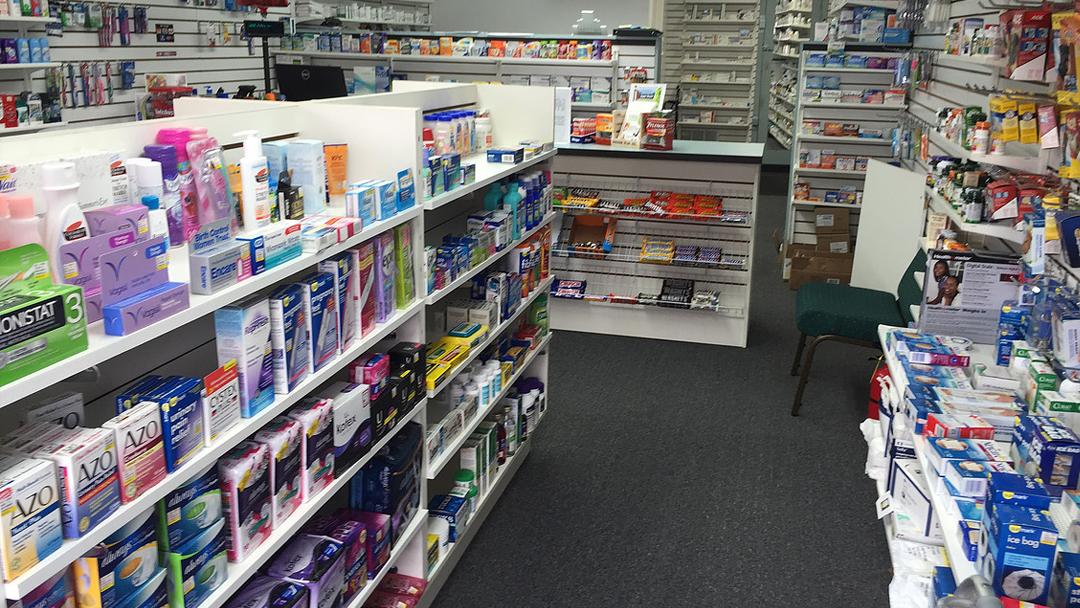 Parkville Pharmacy image 0