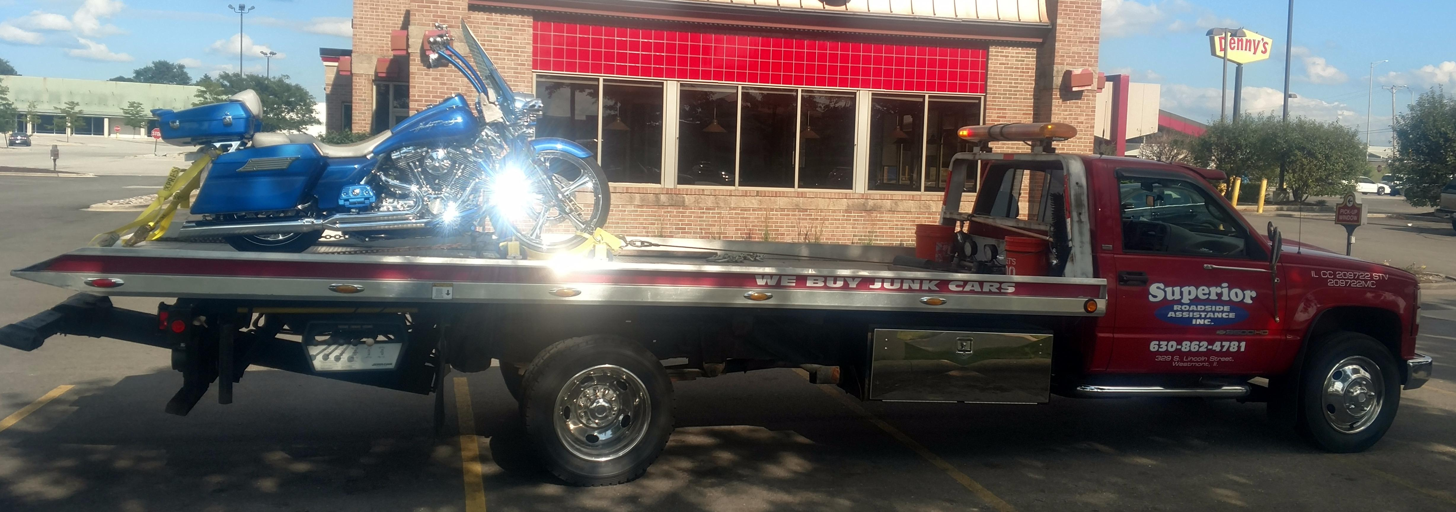 Westmont Towing image 26