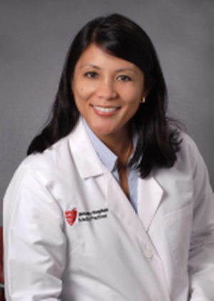 Isabelle Lane, DO - UH Portage Family Medicine image 0