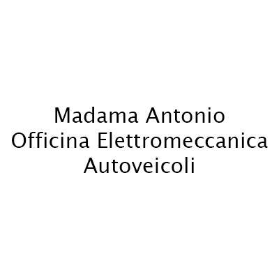 Madama Antonio Officina Elettromeccanica Autoveicoli