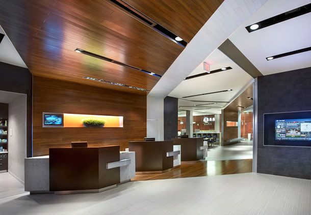 Courtyard by Marriott Philadelphia South at The Navy Yard image 3