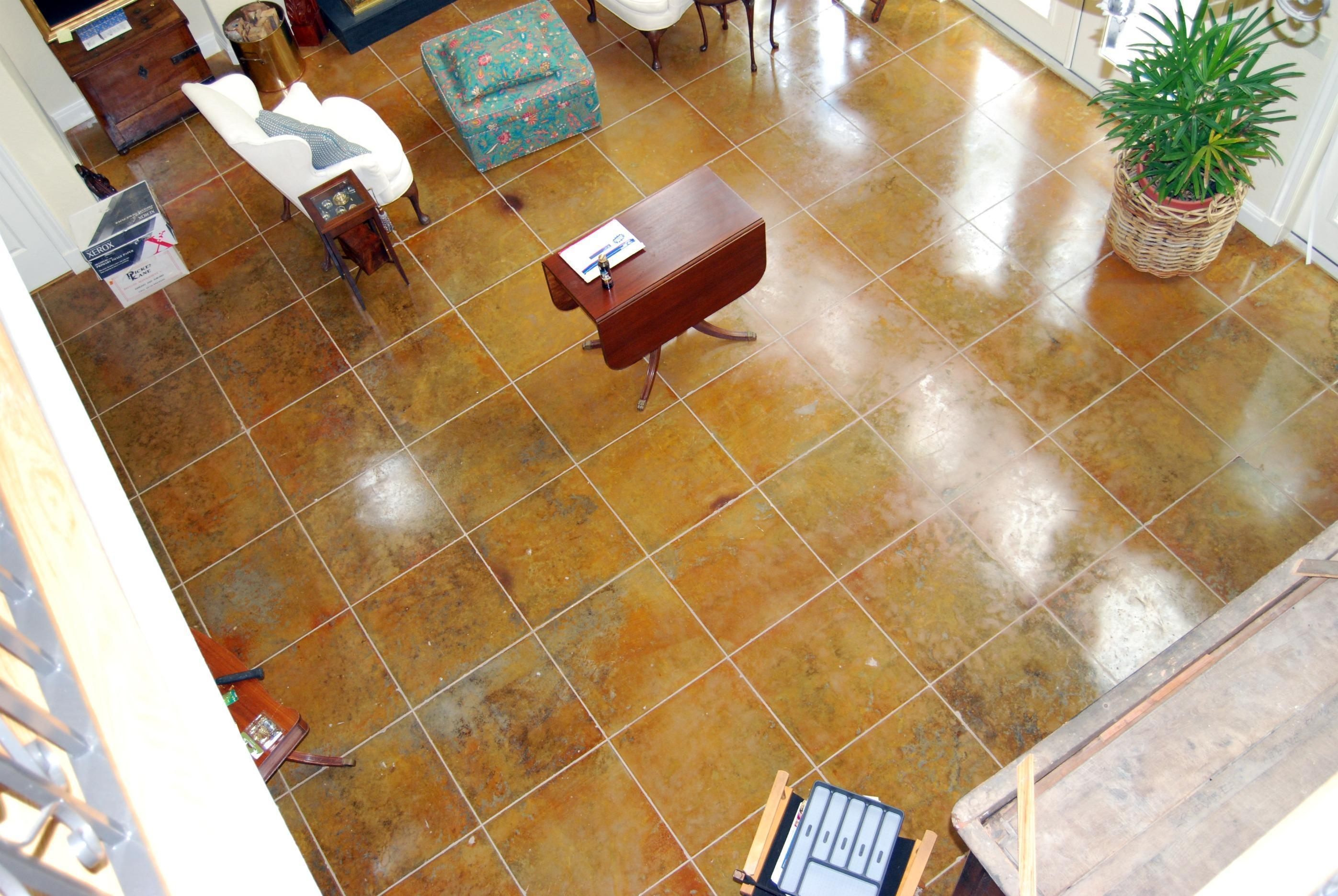 Floor tile dealers