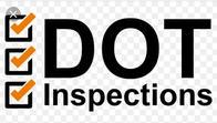 DOT Inspections $55!