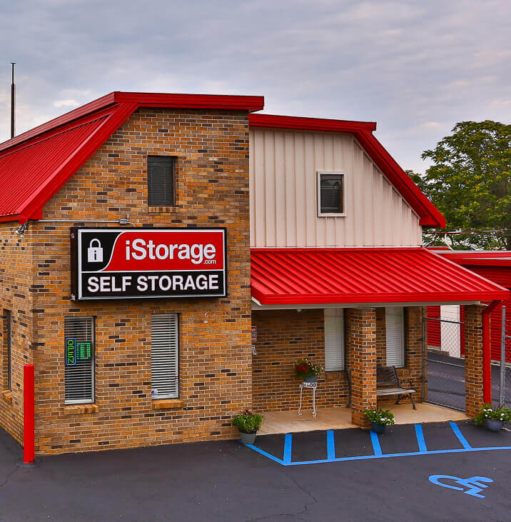 Istorage Self Storage In Madison Al 35758 Citysearch