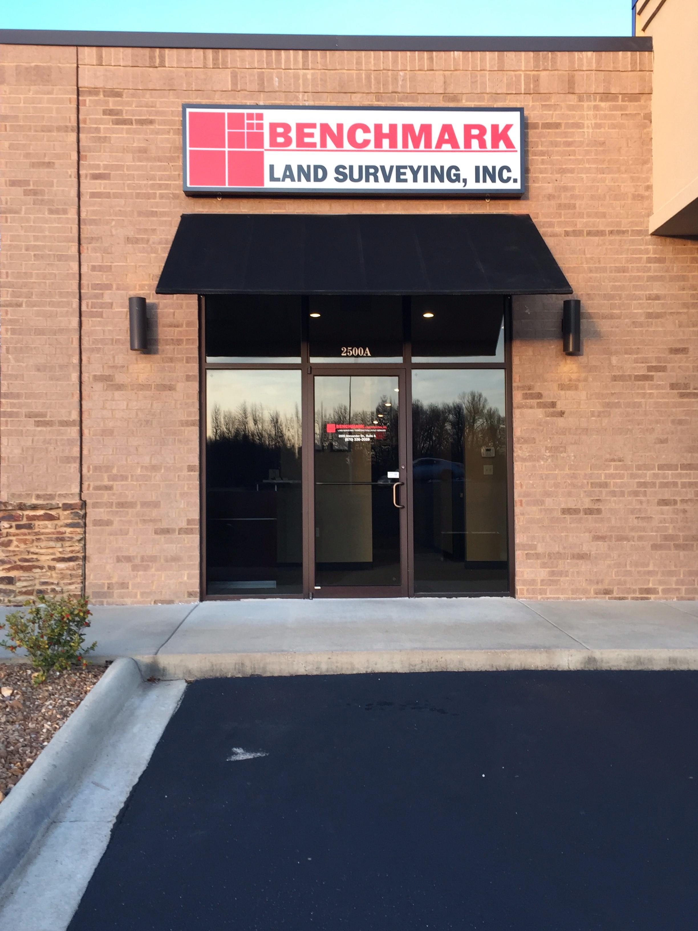 Benchmark Land Surveying Inc. image 0