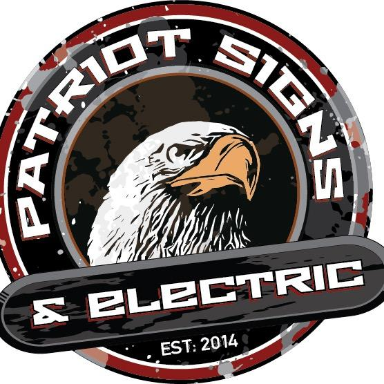 Patriot Signs & electric, LLC